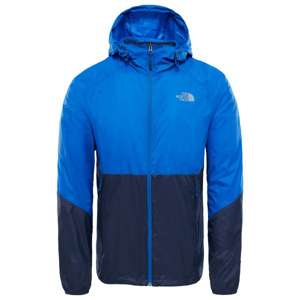 The North Face - Flyweight Hoodie - Windjacke