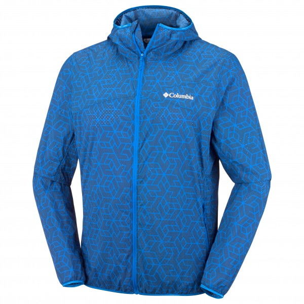 Columbia - Addison Park Windbreaker - Vindjacka