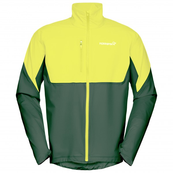 Norrøna - Bitihorn Aero100 Jacket - Windproof jacket