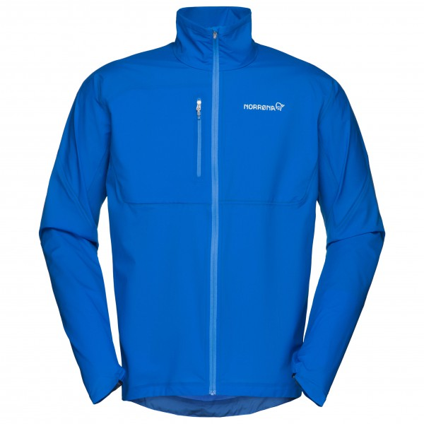 Norrøna - Bitihorn Aero100 Jacket - Windproof jacket