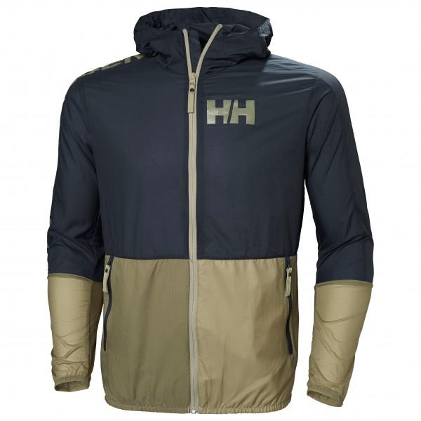 Helly Hansen - Active Windbreaker Jacket - Tuulitakki