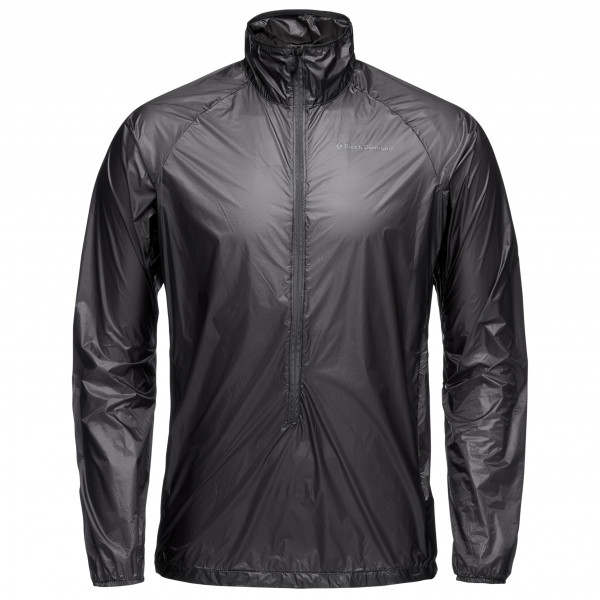 Black Diamond - Deploy Wind Shell - Windproof jacket