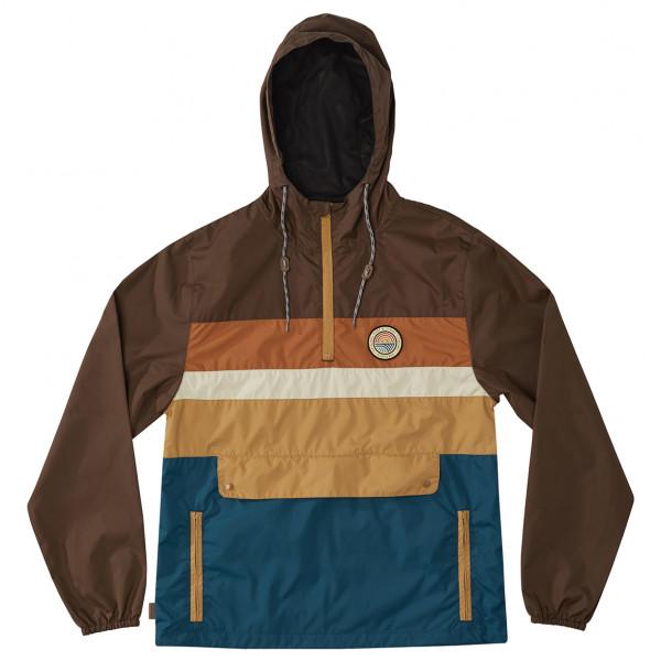 Hippy Tree - Portola Windbreaker - Windproof jacket