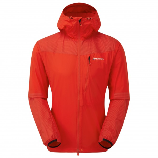 Montane - Lite-Speed Jacket - Vindjakke