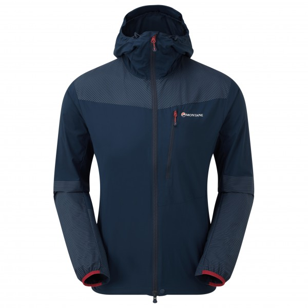 Montane - Lite-Speed Jacket - Windproof jacket