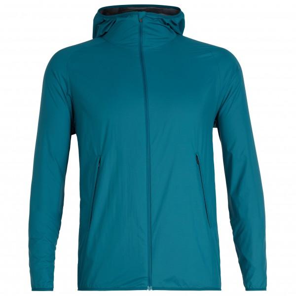 Icebreaker - Coriolis II Hooded Windbreaker - Windproof jacket