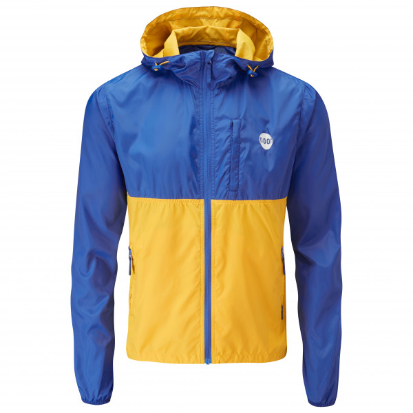 Moon Climbing - Moon Stripe Wind Cheater - Windproof jacket