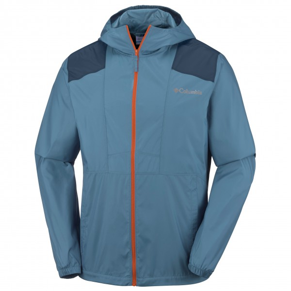 Columbia - Flashback Windbreaker - Windproof jacket