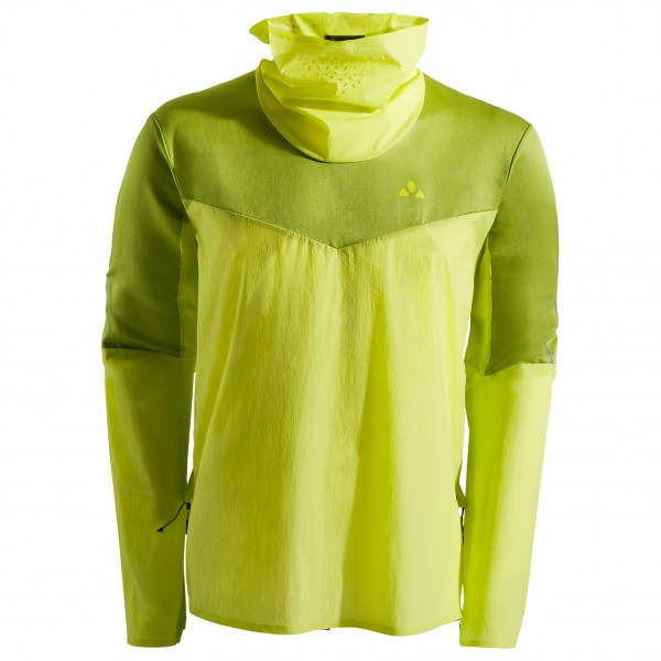 Vaude - Green Core Windbreaker - Windjacke
