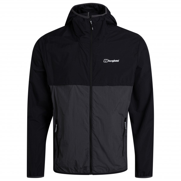 Berghaus - Corbeck Windproof Jacket - Tuulitakki