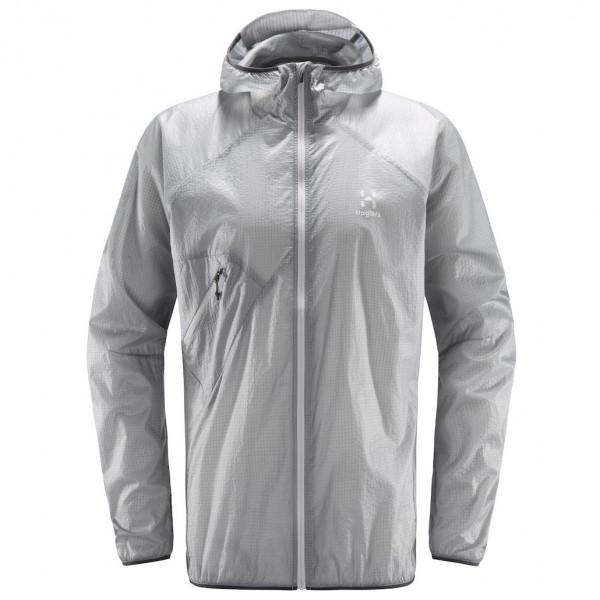 Haglöfs - L.I.M Shield Comp Hood - Windproof jacket