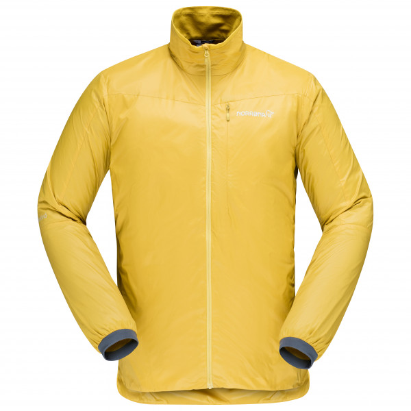 Norrøna - Falketind Wind Shacket - Windproof jacket