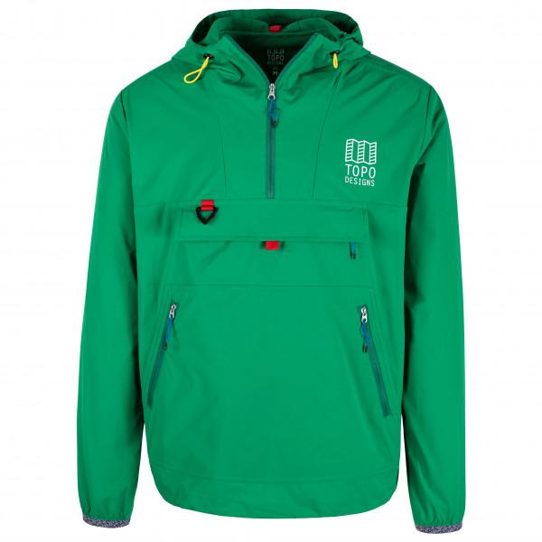 Topo Designs - Wind Anorak - Windproof jacket