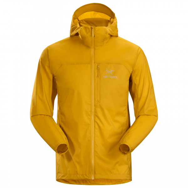 Arc'teryx - Squamish Hoody - Windproof jacket