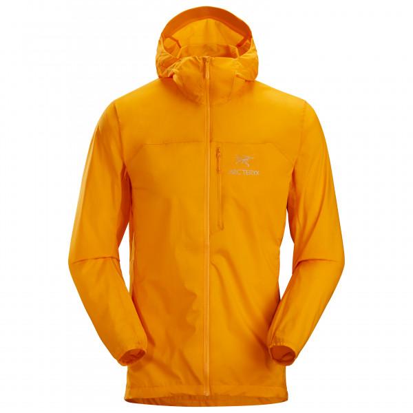 Squamish Hoody - Windproof jacket
