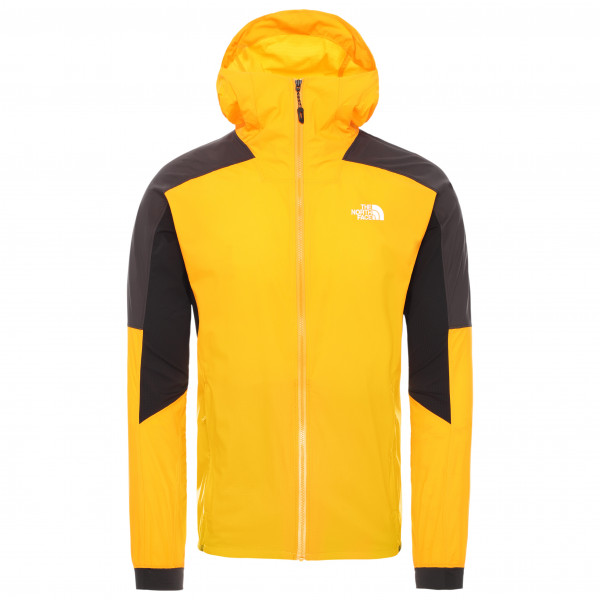 The North Face - Impendor Light Windwall Jacket - Coupe-vent
