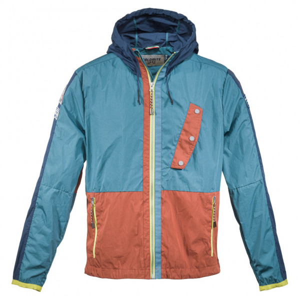 Jacket Karakorum Lite Evo - Windproof jacket