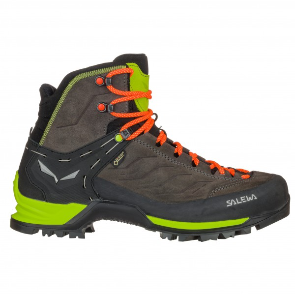 Salewa - MTN Trainer Mid GTX - Hiking shoes