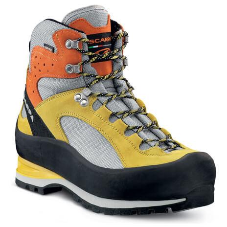 Scarpa - Cristallo GTX - Mountaineering boots