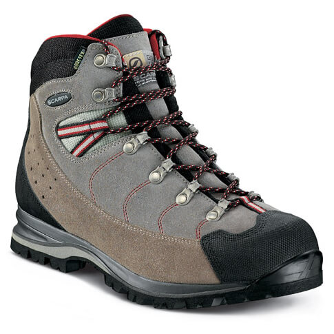 Scarpa - Mustang GTX - Mountaineering boots