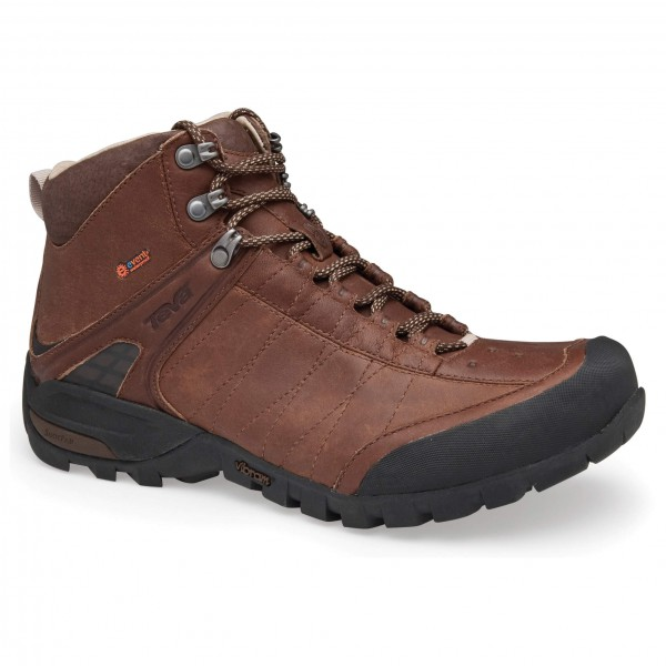Teva - Riva Leather Mid eVent - Wanderschuhe