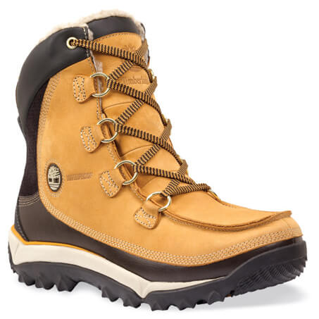 Timberland - Rime Ridge HP Waterproof Premium