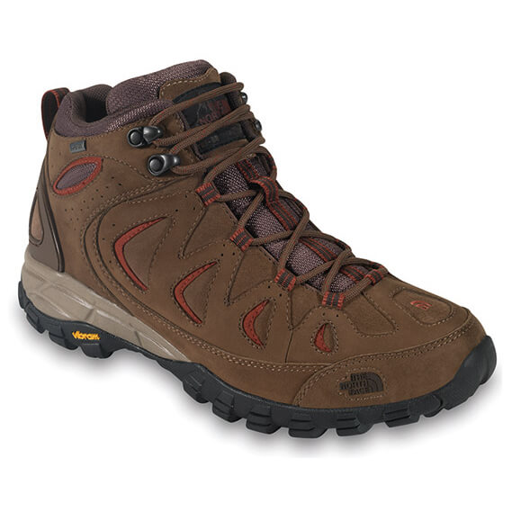 The North Face - Vindicator Mid II GTX - Hikingschuhe
