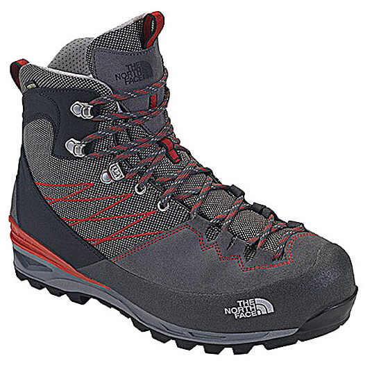 The North Face - Verbera Lightpacker GTX - Vaelluskengät