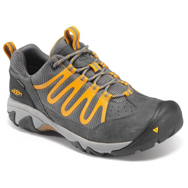 Keen - Verdi WP - Hiking shoes