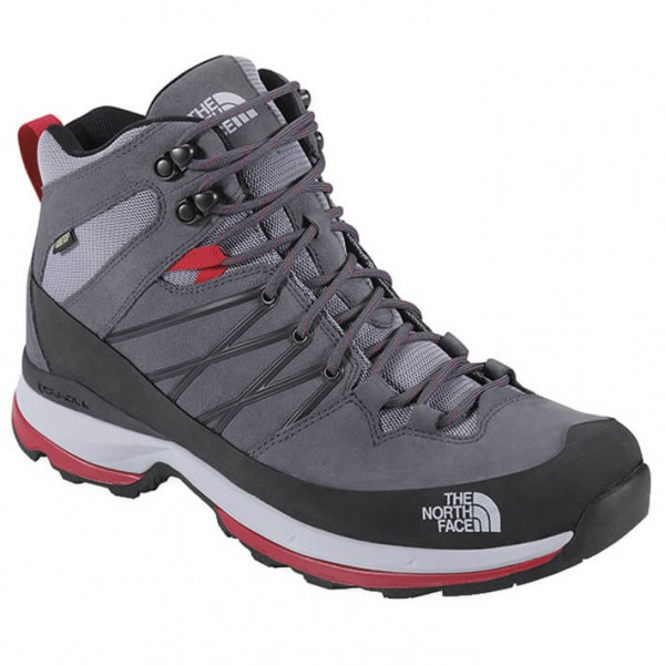 The North Face - Wreck Mid GTX - Wanderschuhe