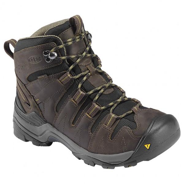 Keen - Gypsum Mid - Chaussures de randonnée