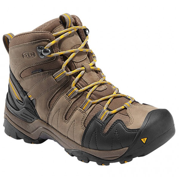 Keen - Gypsum Mid - Hiking shoes