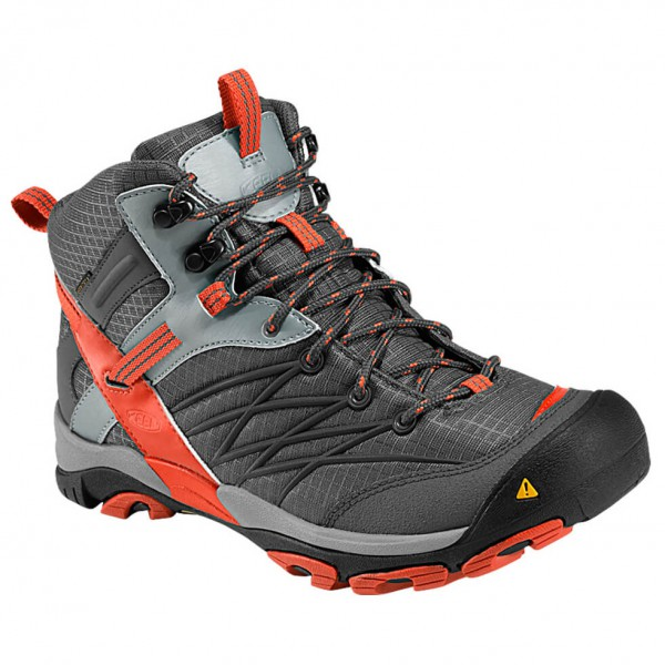Keen - Marshall Mid WP - Walking boots