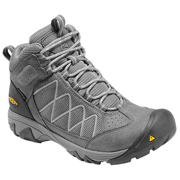 Keen - Verdi II Mid WP - Hiking shoes