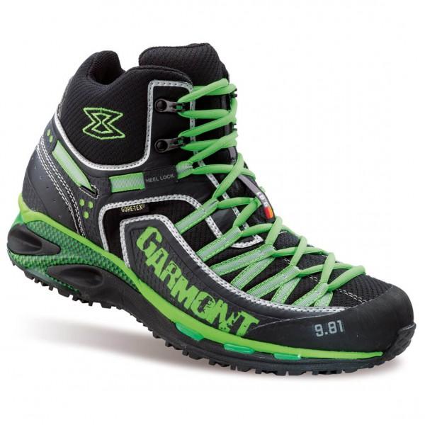 Garmont - 9.81 Escape Pro Mid GTX - Walking boots