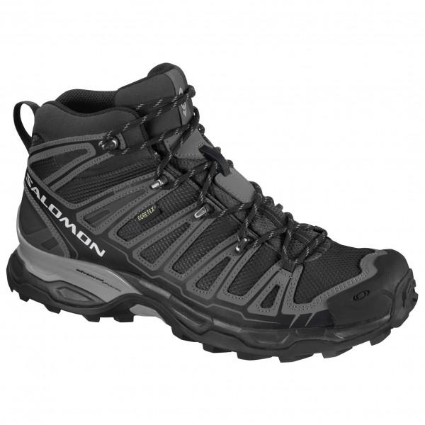 Salomon - X-Ultra Mid GTX - Chaussures de randonnée