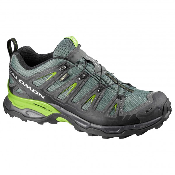 Salomon - X-Ultra GTX - Hiking shoes