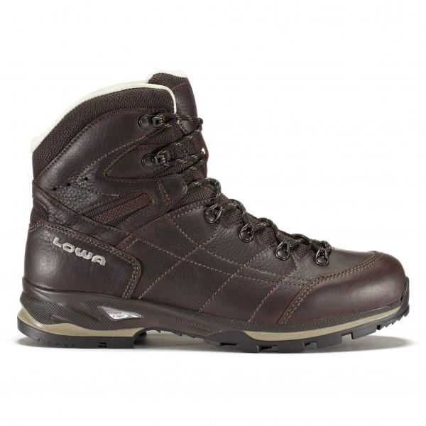 Lowa - Hudson LL Mid / Houston LL Mid - Walking boots