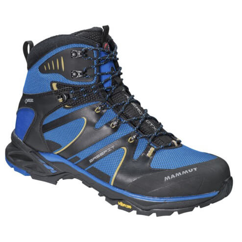 Mammut - T Aenergy GTX - Hiking shoes