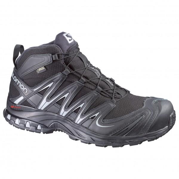 Salomon - XA Pro Mid GTX - Chaussures de randonnée