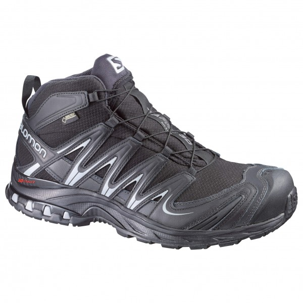 Salomon - XA Pro Mid GTX - Walking boots