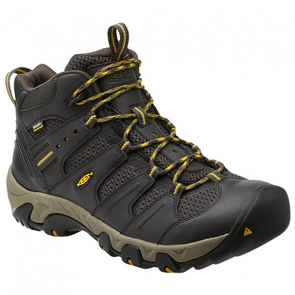 Keen - Koven Mid WP - Hiking shoes
