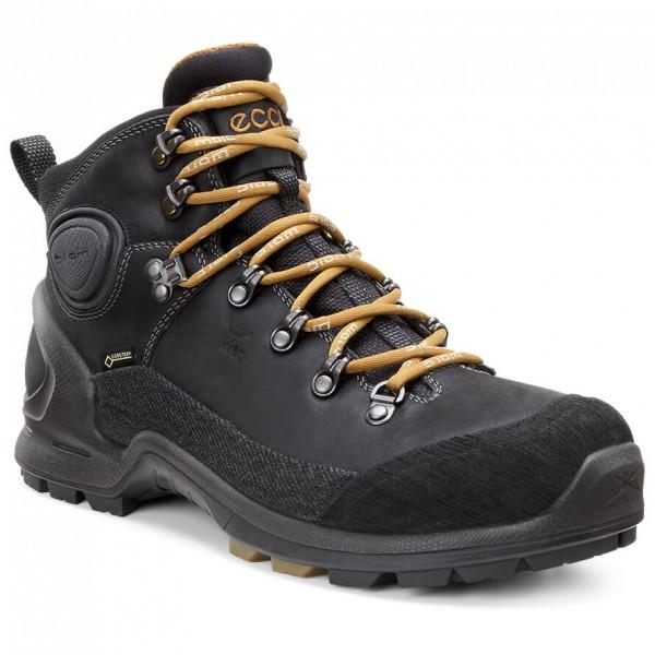 Ecco - Biom Terrain Akka Mid GTX - Hiking shoes