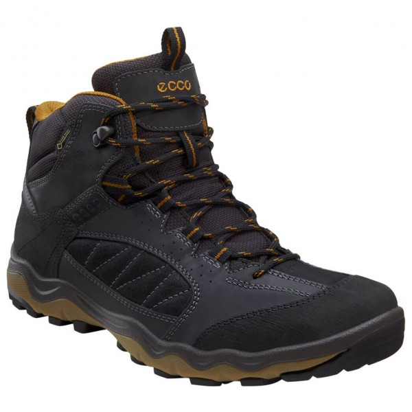 Ecco - Ulterra Mid GTX - Hiking shoes