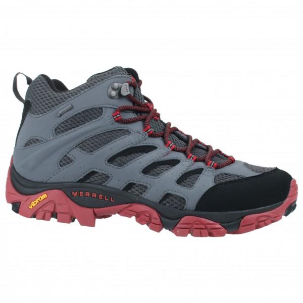 Merrell - Moab Mid GTX - Hiking shoes