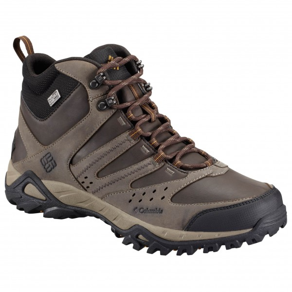 Columbia - Peakfreak XCRSN Mid Leather Outdry