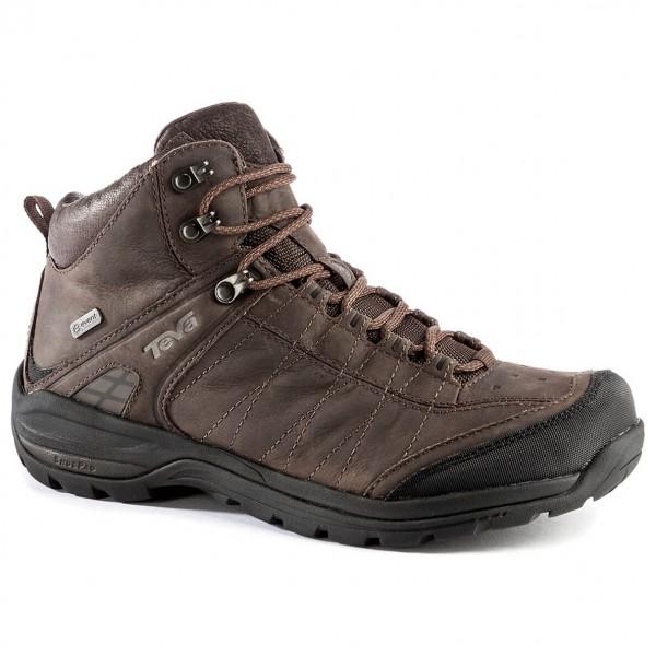 Teva - Kimtah Mid Event Leather - Chaussures de randonnée