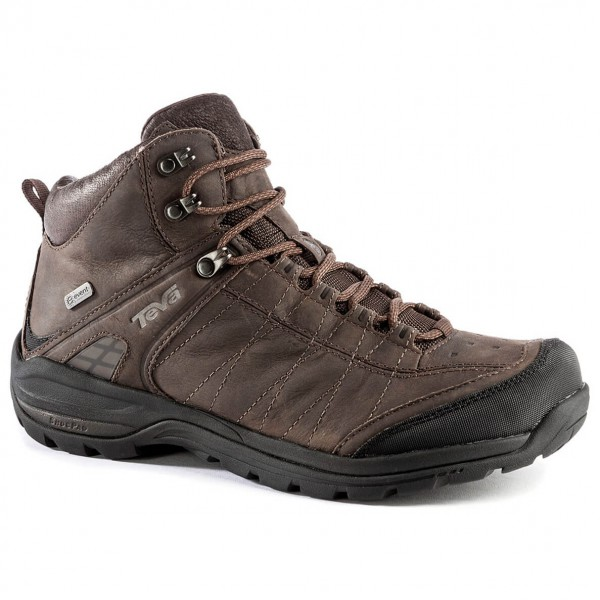 Teva - Kimtah Mid Event Leather - Hiking shoes