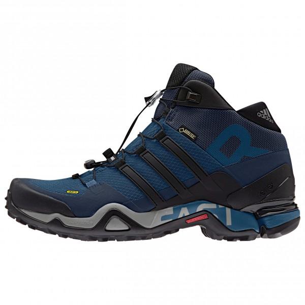 Adidas - Terrex Fast R Mid GTX - Chaussures de randonnée