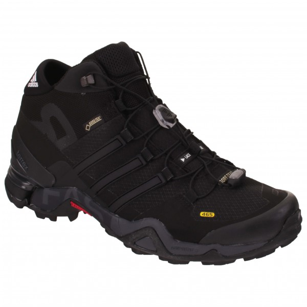 adidas - Terrex Fast R Mid GTX - Walking boots